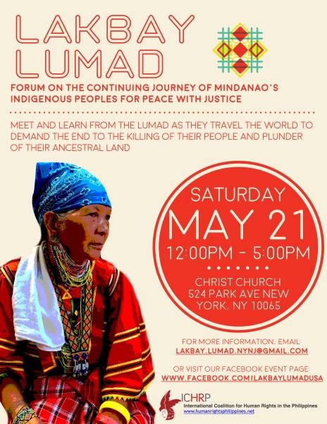 lakbay lumad description rev